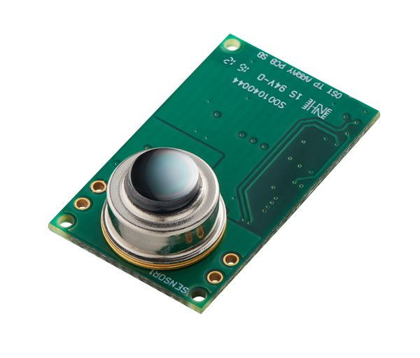 IR Thermopile Array Sensors from Oriental System Technology