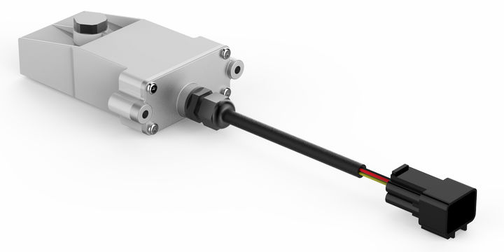 Automotive Radar Sensor from Alpha Networks