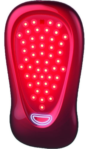 tGi LED Red Light therapy device Topunion Globaltek